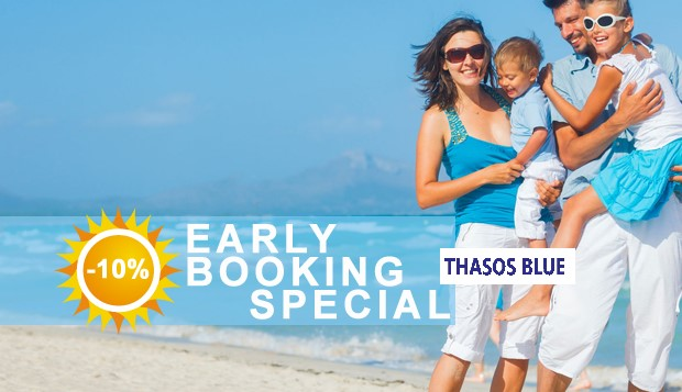 Take your summer holiday to the next level!Click here for your early book discount!