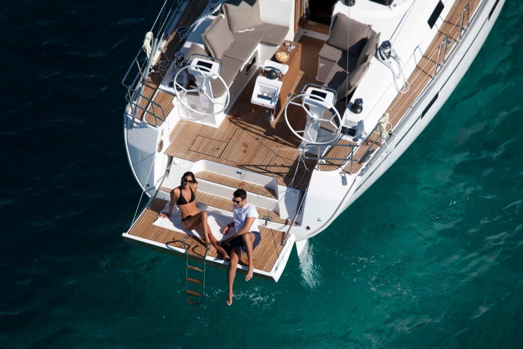 sail 8